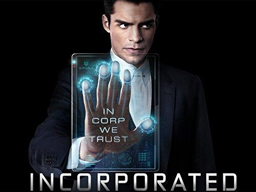 Incorporated - Staffel 1 [dt./OV]