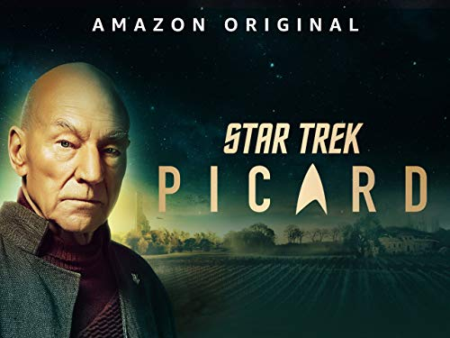 Star Trek: Picard - Staffel 1 [dt./OV]