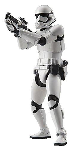Star Wars First Order Storm Trooper 1/12 Scale Plastic Model