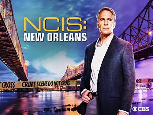 NCIS: New Orleans - Staffel 6