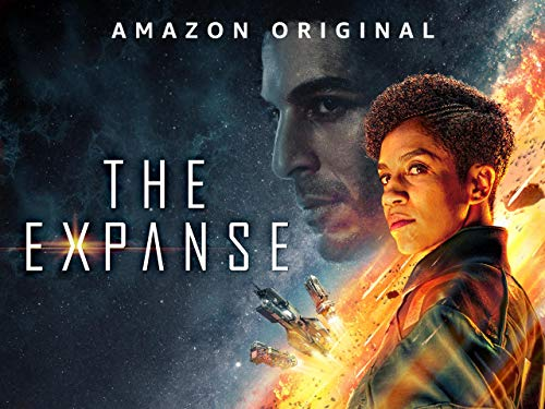 The Expanse - Staffel 5