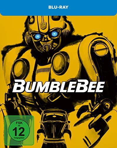 Bumblebee - Blu-ray Limited Steelbook