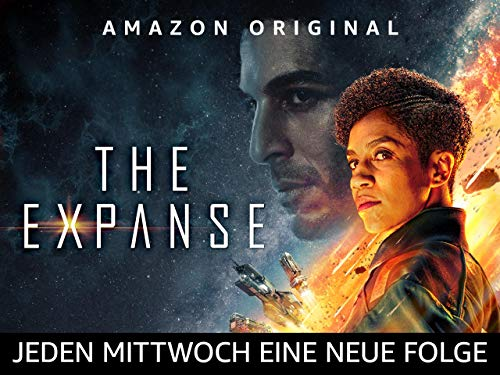 The Expanse - Staffel 5