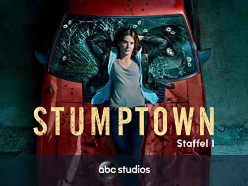 Stumptown, Staffel 1