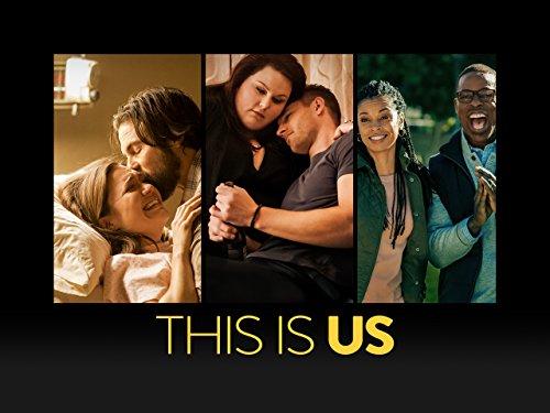This is Us - Staffel 1 [dt./OV]