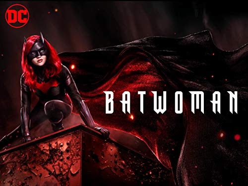 Batwoman - Staffel 1 [dt./OV]