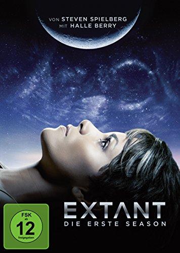 Extant - Die erste Season [4 DVDs]