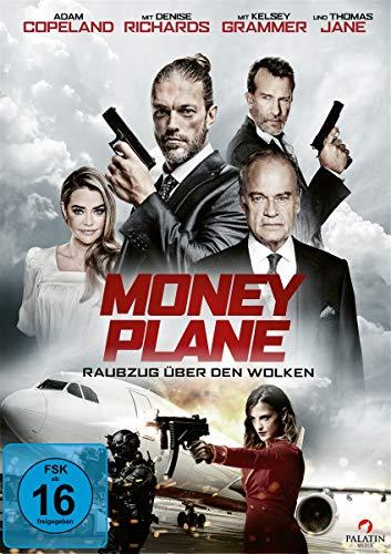 Money Plane - Raubzug über den Wolken