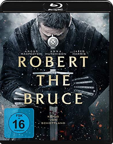 Robert the Bruce - König von Schottland [Blu-ray]