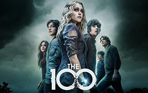 The 100: Die komplette 1. Staffel