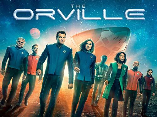 The Orville - Season 2 [OV/OmU]