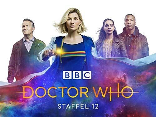 Doctor Who - Staffel 12 [dt./OV]