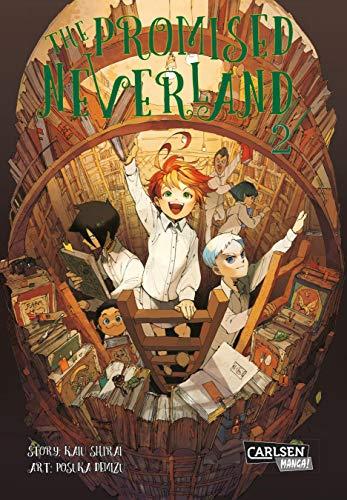 The Promised Neverland 2: Ein emotionales Mystery-Horror-Spektakel! (Deutsch)