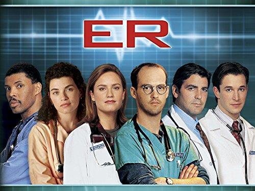 E.R. - Emergency Room - Staffel 1