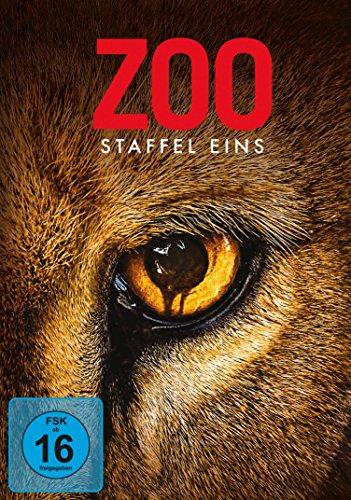 Zoo - Staffel Eins [4 DVDs]
