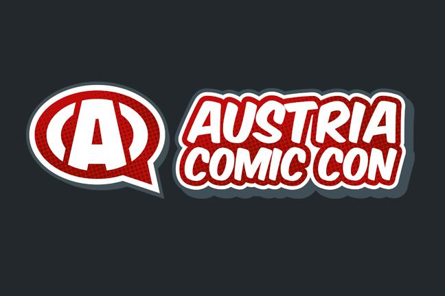 Austria Comic Con - Convention in Österreich