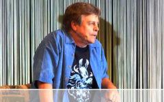 Erstes Bild von Mark Hamill in Knightfall
