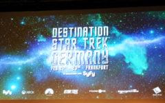 Destination Star Trek: Rückkehr nach Deutschland