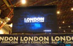 Gästeflut für London Film & Comic Con 2018