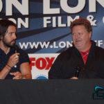 Milo Ventimiglia und Jeff East