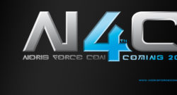 Noris Force Con 4 Banner