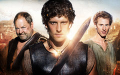 Review: Alexander Siddig | ATLANTIS