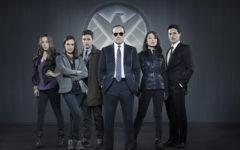 6. & verkürzte Staffel für Marvel's Agents of S.H.I.E.L.D.