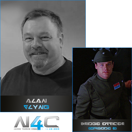Alan Flyng Noris Force Con 4