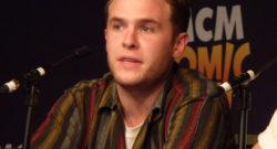 Iain DeCaestecker Marvel's Agents of S.H.I.E.L.D. MCM London Comic Con