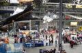 Fiktion trifft Realität - Science Fiction Treffen im Technikmuseum Speyer