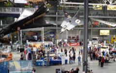 Science Fiction Treffen im Technikmuseum Speyer 2015