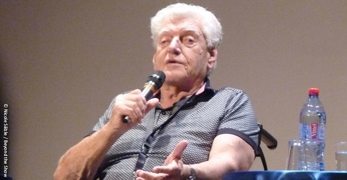 Dave Prowse Noris Force Con 4