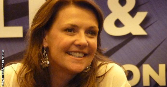 Amanda Tapping | Stargate SG-1 | Sanctuary - Wächter der Kreaturen | Stargate: Atlantis