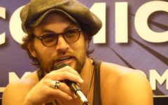 Jason Momoa in futuristischem Apple-Drama See