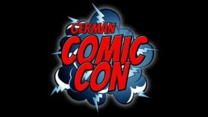 German Comic Con Teaser
