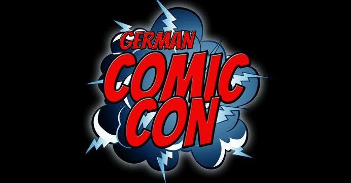 German Comic Con Teaser