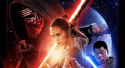 Star Wars: Das Erwachen der Macht Offizielles Poster
