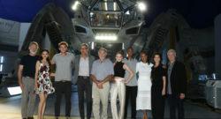 """Der Cast von """"Independence Day: Wiederkehr"""""""