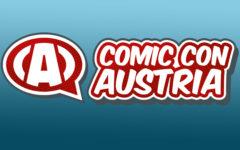 Nächstes Datum: Austria Comic Con 2019