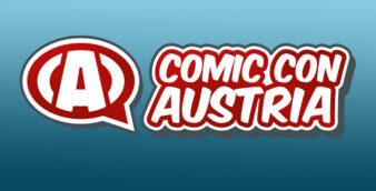 Comic Con Austria
