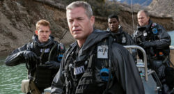 The Last Ship Staffel 1 Review