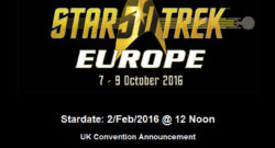 Destination Star Trek 50 Jahre