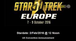 Destination Star Trek 50 Jahre