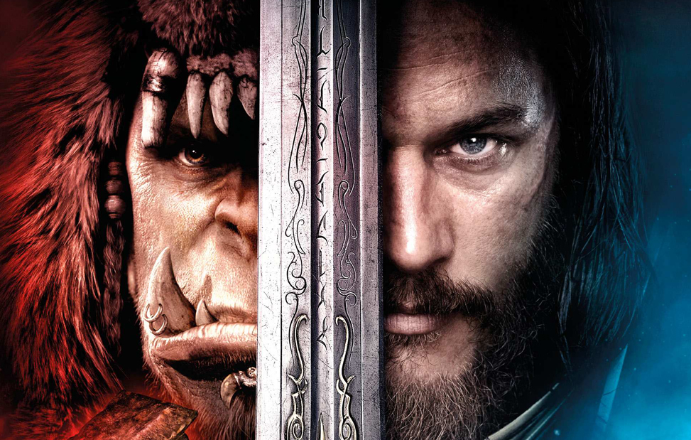 Warcraft - The Beginning - Hauptplakat