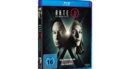 Akte X - Die zehnte Staffel Blu-ray