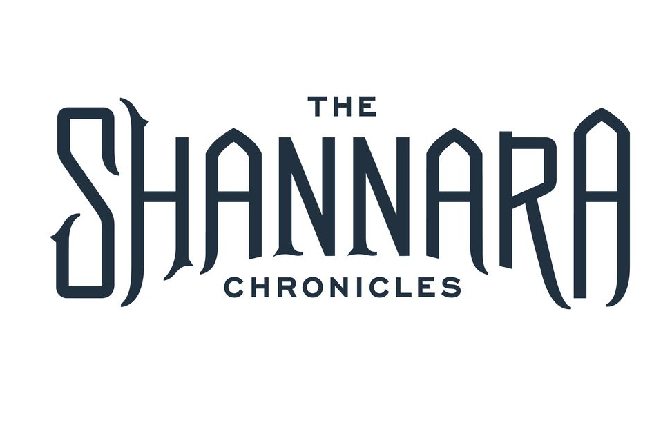 The Shannara Chronicles Logo