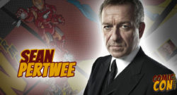 Sean Pertwee Gotham Comic Con Germany