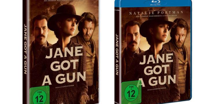 Jane Got A Gun Review