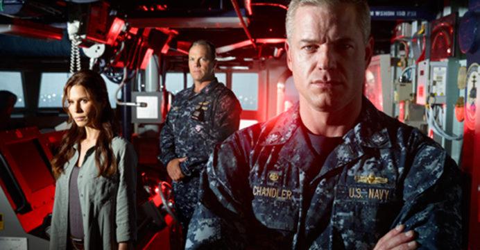 The Last Ship Staffel 2