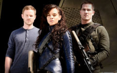 Review: Killjoys – Space Bounty Hunters (Staffel 1)